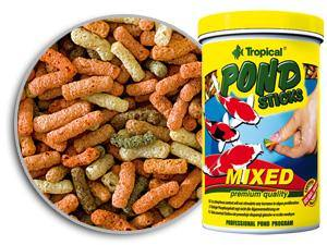 Tropical Pond Sticks MIXED
