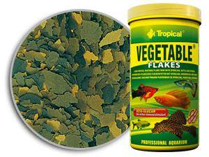 Tropical Vegetable