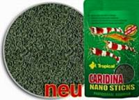 Tropical Caridina Nano Sticks 10g